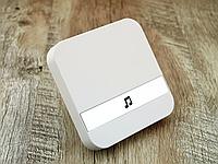Звонок для беспроводных домофонов WiFi CAD D2-B10