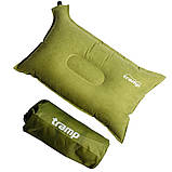 Самонадувающаяся подушка комфорт Tramp TRI-012, фото 2