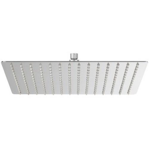 Верхний душ Invena Eco Oxy 20 см SC-D1-016 хром