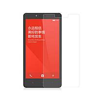 Защитное стекло Tempered Glass для Xiaomi Redmi Note 2 твердость 9H, 2.5D