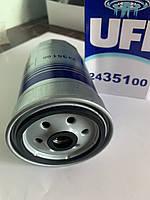 Фильтр топливный Е2 UFI (2435100/1902138)