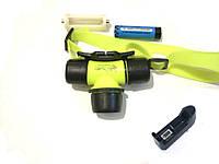 Подводный налобный фонарь Аккумуляторный  Police BL-6800
