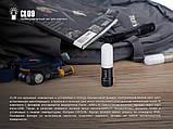 Ліхтар кемпінговий Fenix CL09 сірий, фото 7