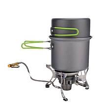 Газова система для приготування їжі BRS-T15A