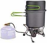 Газова система для приготування їжі BRS-T15A, фото 7