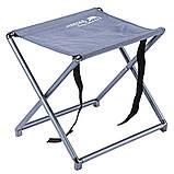 Складний стілець BRS-D21, фото 2