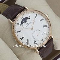 Часы iwc механические
