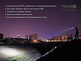 Ліхтар ручний Fenix TK65R, фото 6