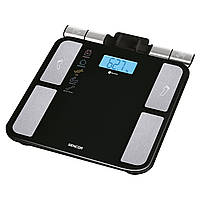 Напольные весы Sencor SBS 8800BK