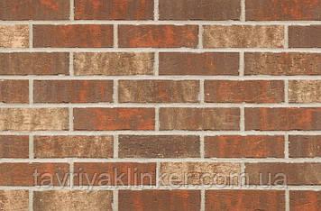Клинкерная фасадная плитка Bastille wall (HF16), 240x71x10 мм
