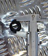 Втулка на важіль 20мм квадроцикл 125 cc