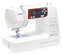 Электронная швейная машина Janome DC 603