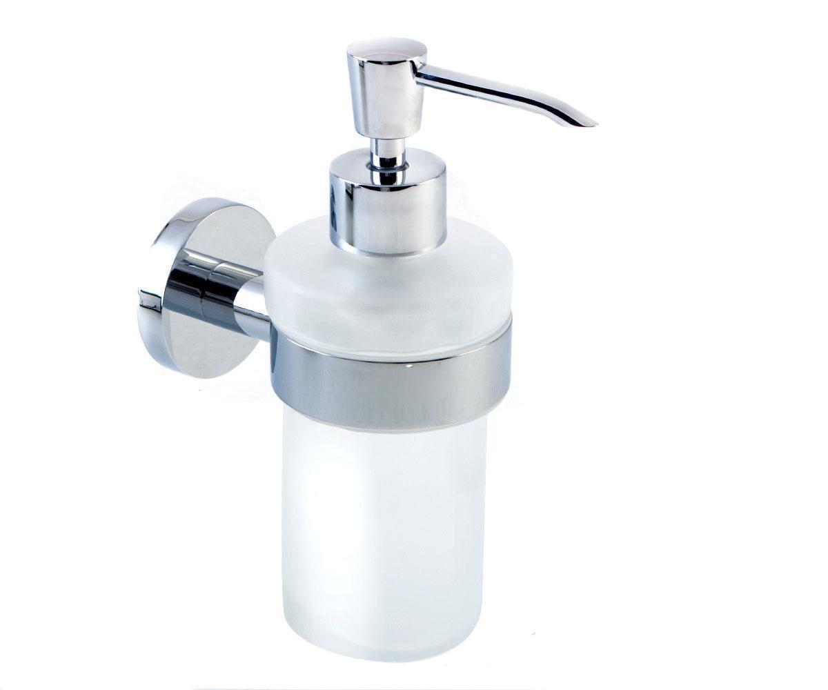 Дозатор для мыла Ferro Grace AC34 хром