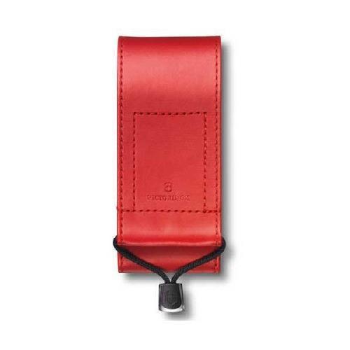Чохол для мультитула Victorinox SwissTool 111мм червоний  (4.0482.1)