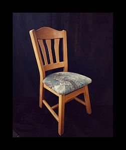 Кухонные обеденные стулья (6 ед). Дуб