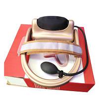 Тренажер для коррекции шейного отдела позвоночник Сervical vertebra traction! Скидка