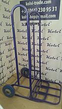 Тележка ручная для перевозки мешков Kolvi ТГН-200.210