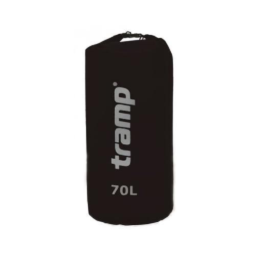 Гермомішок Tramp Nylon PVC 70, TRA-104 чорний