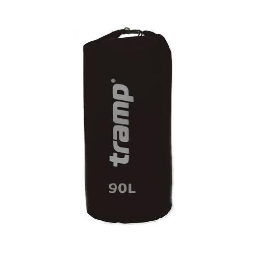 Гермомішок Tramp Nylon PVC 90, TRA-105 червоний
