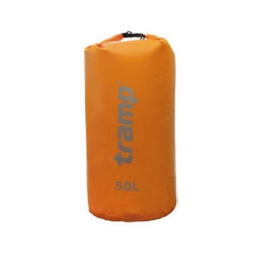Гермомішок Tramp PVC 50 л, TRA-068 помаранчевий