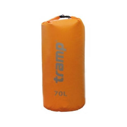 Гермомішок Tramp PVC 70 л, TRA-069 помаранчевий