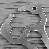 Міні-Мультитул NexTool BOTTLE OPENER Tiny Sting KT5008B, фото 5