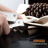 Ніж-Ножиці Roxon KS S501, фото 10