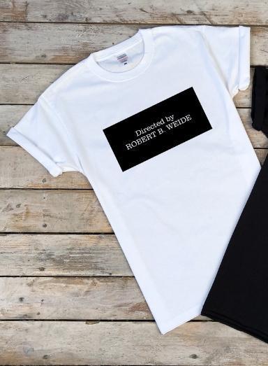 Футболка мужская белого цвета. Стильная летняя футболка для мужчин белая.