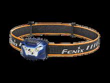 Ліхтар налобний Fenix HL18R блакитний