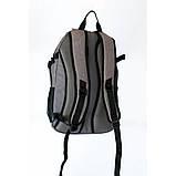 РюкзакSlashTramp TRP-036-grey, фото 2