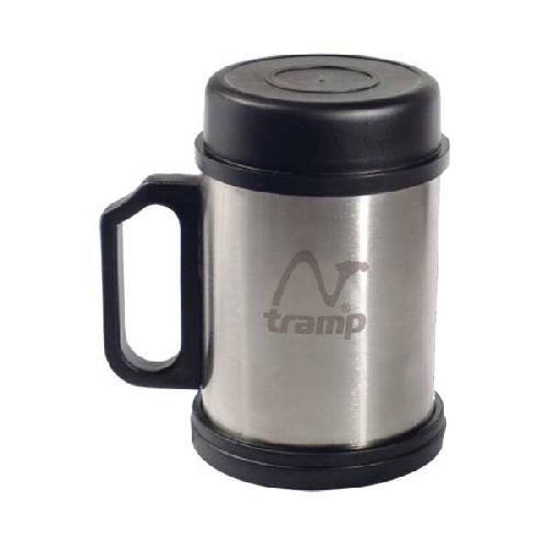 Термокухоль Tramp з кришкою 400мл TRC-007