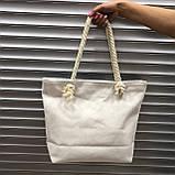 Пляжная сумка, фото 5