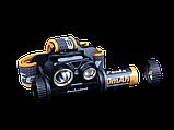 Ліхтар налобний Fenix HM65R, фото 5