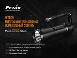 Ліхтар ручний Fenix WT50R, фото 6