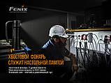 Ліхтар ручний Fenix WT50R, фото 8