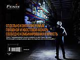 Ліхтар ручний Fenix WT50R, фото 9