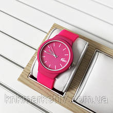 Lacoste 2613 Pink / White