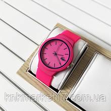 Lacoste 2613 Pink-Dark Blue