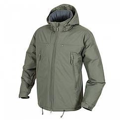Куртка Helikon-Tex HUSKY Tactical Winter - Alpha Green