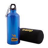 Пляшка Tramp, TRC-033, 0.6 л, фото 2