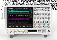 Стационарный осциллограф Siglent SDS2202 (полосы пропускания 70 МГц, 100 МГц, 200 МГц, 300 МГц., 2 или 4 кана)