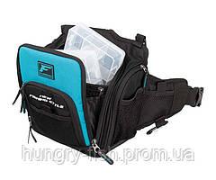 Сумка спиннинговая Flagman Shoulder Bag 25х11х27см