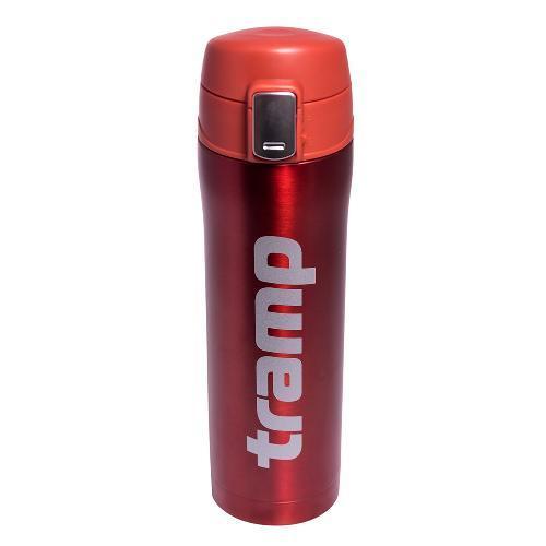 Термос 0,45 л Tramp TRC-107-red