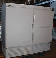 """Холодильный шкаф бу 1300 литров. (""""Juka"""" Польша), фото 1"""