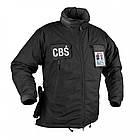 Куртка Helikon-Tex HUSKY Tactical Winter - Black, фото 2