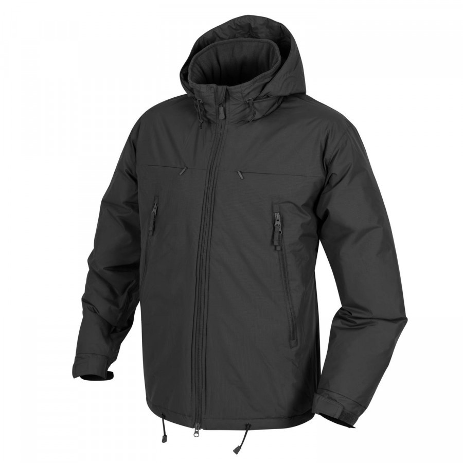Куртка Helikon-Tex HUSKY Tactical Winter - Black