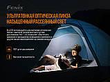 Ліхтар ручний Fenix LD30, фото 9
