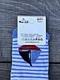 Дитячі шкарпетки бавовна Moni Life для дівчаток 0-1,1-2,3-4 року 12 шт в уп світле асорті з бантиками, фото 3