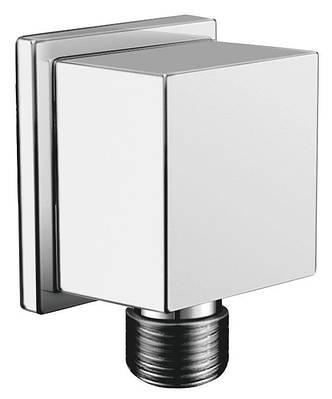 Rotondo патрубок душ.шланга FERRO Ferro PKN03