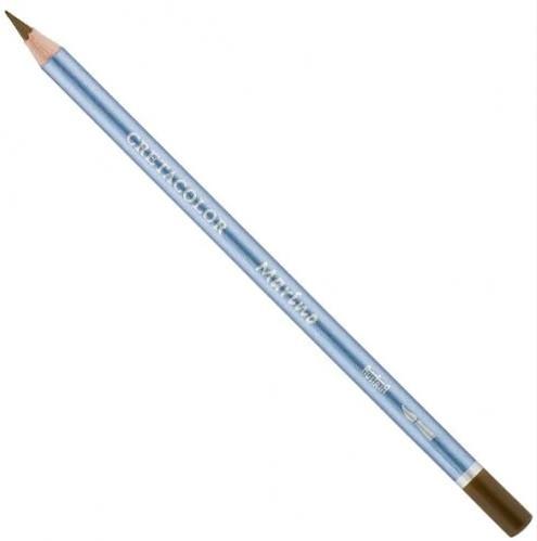 Олівець акварельний Cretacolor Коричневий 9002592642164